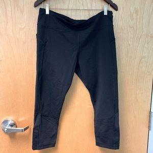 LULULEMON Cropped Leggings New w/ Pull Tag sz 12